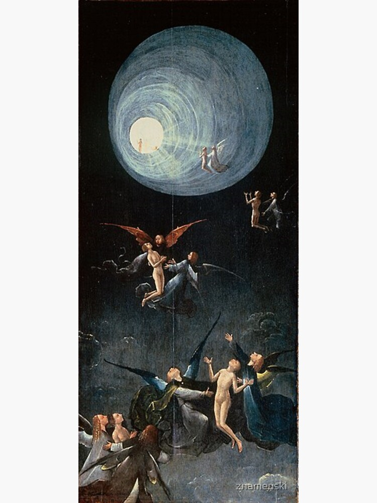 Hieronymus #Bosch #HieronymusBosch #Painting Art Famous Painter   by znamenski