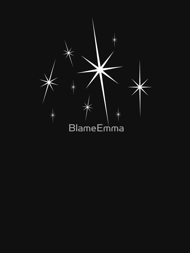 Southern Cross Stars. by BlameEmma