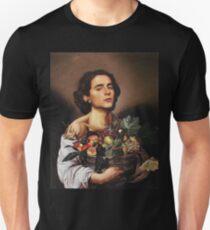 Timothee Chalamet Painting Meme Unisex T-Shirt