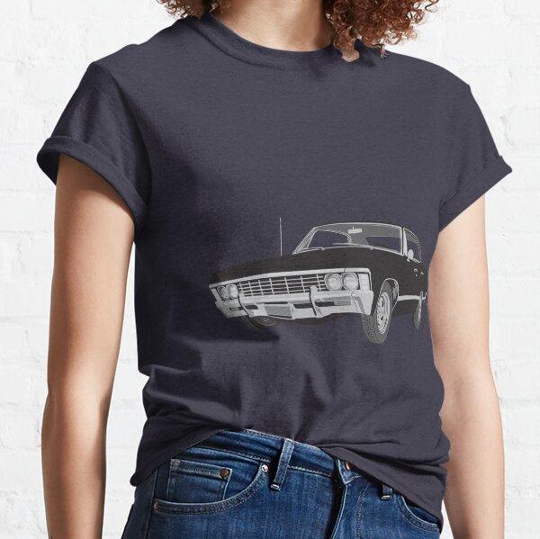 1967 Chevy Impala Classic T-Shirt