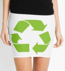 irecycle Mini Skirt