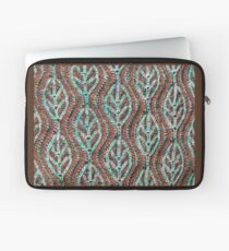 Branches and Leaves (vertical) Laptop Sleeve