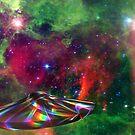 UFO New by Andrew Brockinton