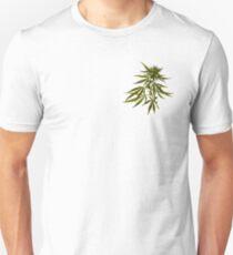 WEED BUD Unisex T-Shirt