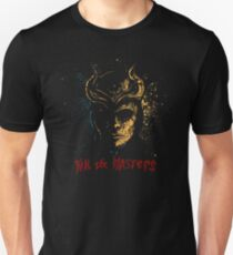 Kill the Masters Unisex T-Shirt