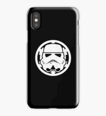 Star Wars Military Zone iPhone Case