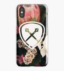 Story Wars Spring Floral iPhone Case