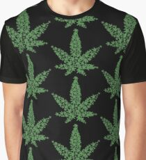 WEED WEED Graphic T-Shirt