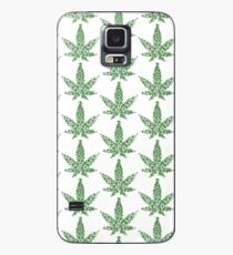 WEED WEED Case/Skin for Samsung Galaxy