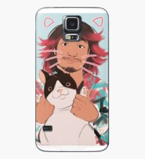 father and son Case/Skin for Samsung Galaxy