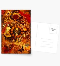 Autumnal Equinox 2014 Postcards