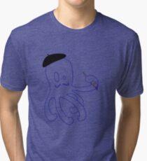 The Artist Tri-blend T-Shirt