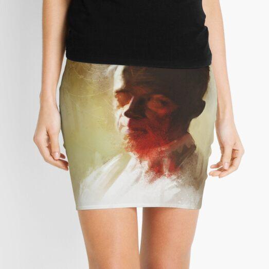 Heisenberg Mini Skirt