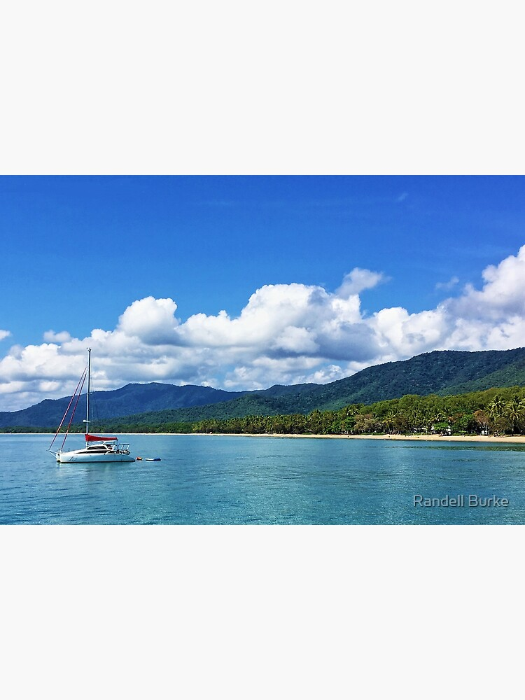Palm Cove by inntron