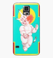 Cherub Case/Skin for Samsung Galaxy