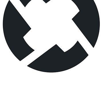 ZRX - Cryptoboy by cryptoboy