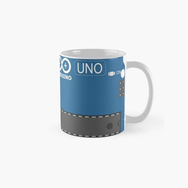 Arduino Classic Mug
