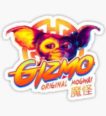 Original Mogwai Sticker