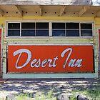 Pan AM #10 - Deserted Inn by fenjay