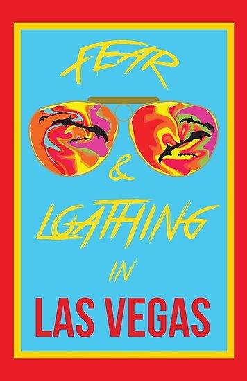 Angst Und Schrecken In Las Vegas