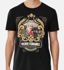 Vicente Fernandez Men's Premium T-Shirt