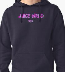 juice wrld 999 Pullover Hoodie