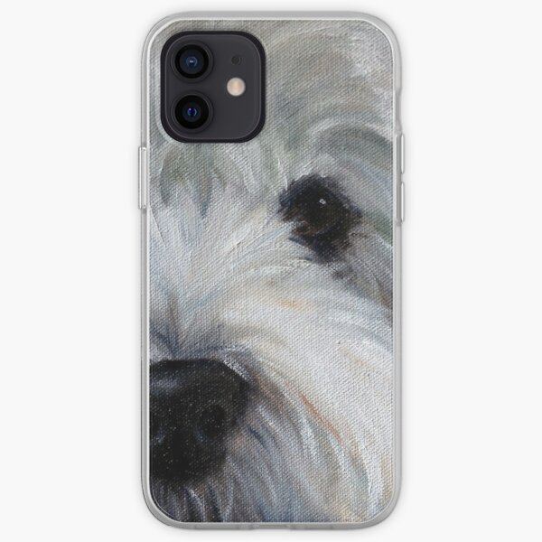 Nala The Westie iPhone Soft Case