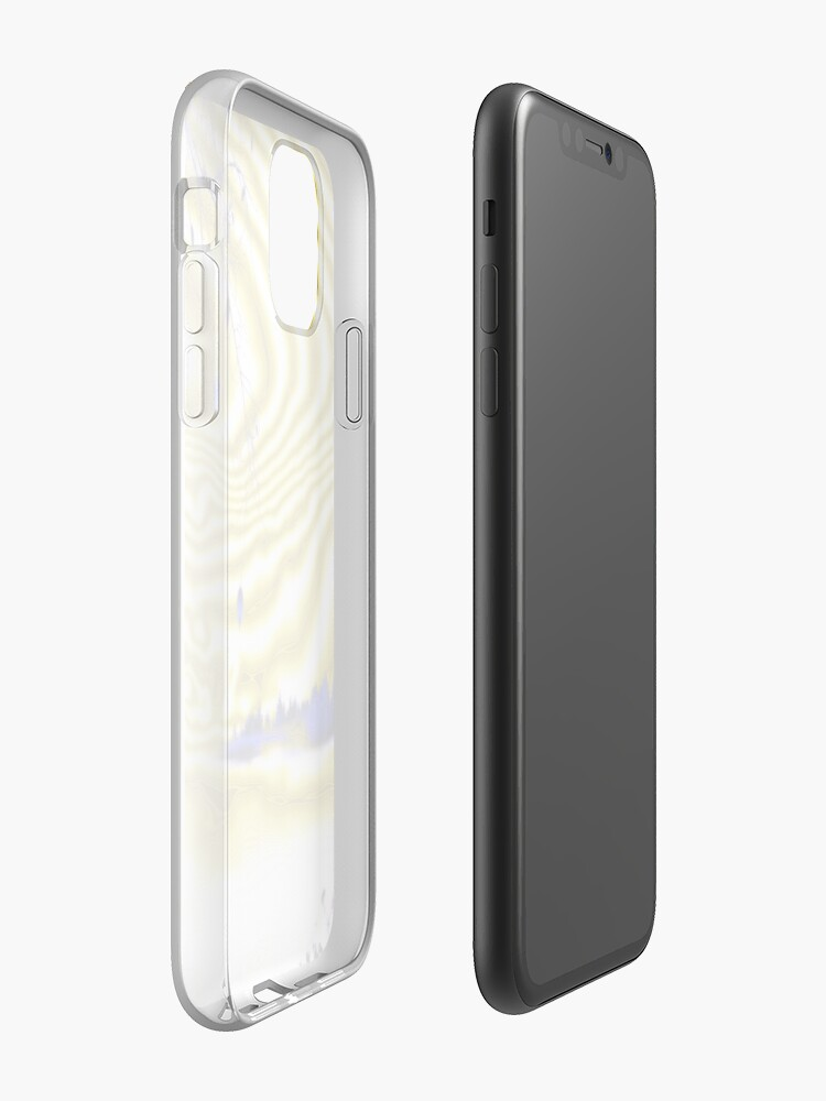 Alternate view of Satin and Lace iPhone Case & Cover
