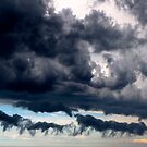 Storm Clouds Brewing by John Wallace