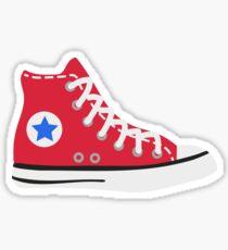Shoe Sticker