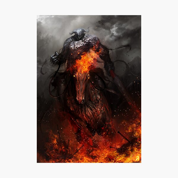 War and Ruin Photographic Print