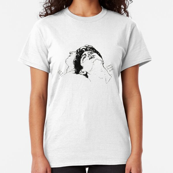elio oliver cmbyn Classic T-Shirt