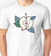 apple dream garden Unisex T-Shirt