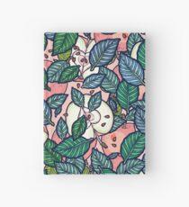 apple dream garden Hardcover Journal