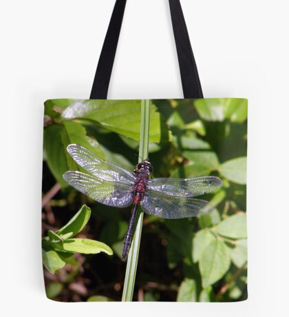 Yes, Another Dragonfly! Tote Bag