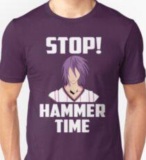 yosen thors hammer time T-Shirt