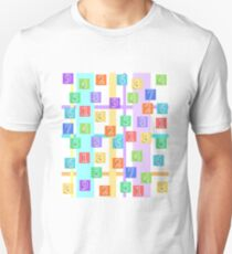 Numerology Unisex T-Shirt