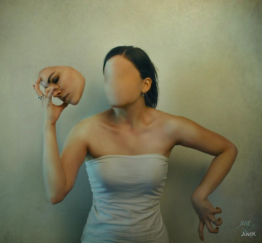 .daily identity. by JustK