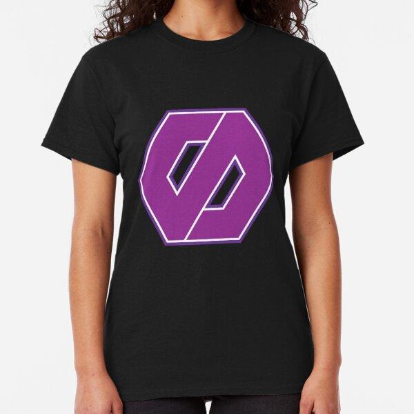 "David Sprinkle ""DPS"" Logo (College Version) Classic T-Shirt"