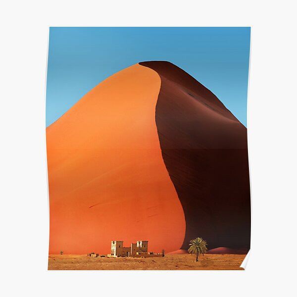 Out of Namibia Poster