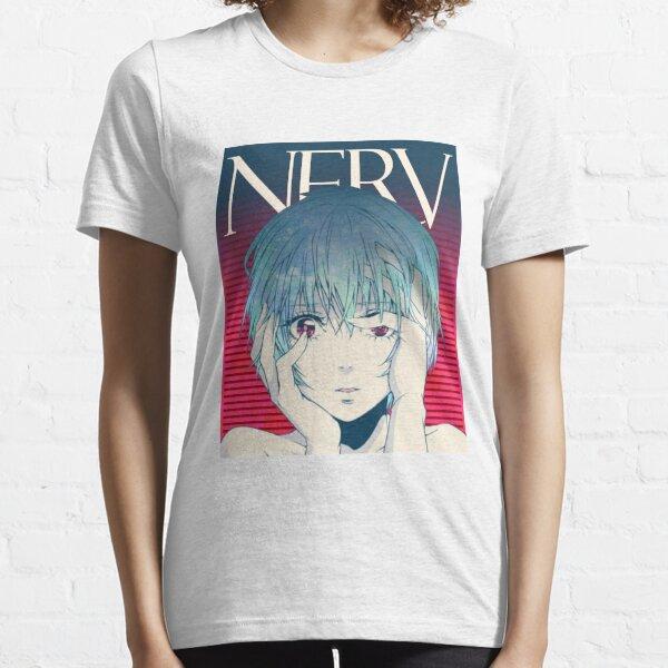 Nerv Camiseta esencial
