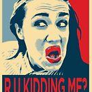 Miranda Sings R U Kidding Me? by bigtimmystyle
