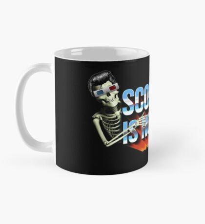 SCOPITONE IS NOT DEAD Mug