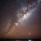 Simpson Desert campsite by Kevin McGennan