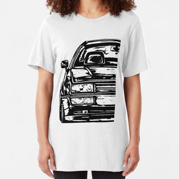 """Corrado """"OLS"""" Slim Fit T-Shirt"""