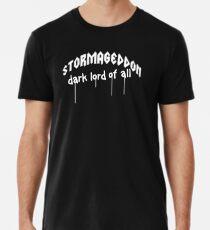 Stormageddon - Dark Lord of ALL Premium T-Shirt