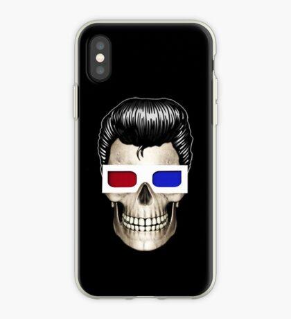 SCOPITONE MAN Coque et skin iPhone