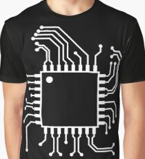electronic circuit board engineering Graphic T-Shirt