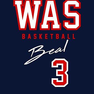 Bradley Beal  by BonafideIcon