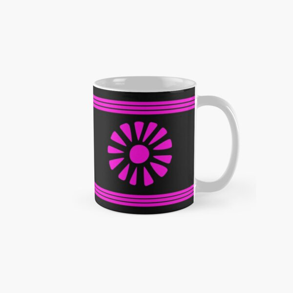 Keto Mug - The Rules - Easy Peasy! Classic Mug